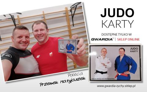 Judo Karty
