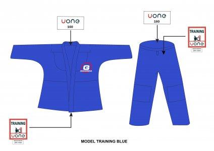 Judogi 350-1N