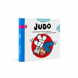 Judo. Nie tylko dla dzieci